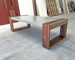 concrete and wood furniture. the 25 best concrete furniture ideas on pinterest table top and diy wood