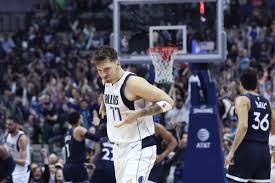 Luka Doncic Guarantees The Mavs Will Make The Playoffs