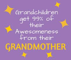 Grandmother Quotes Unique Grandma Quotes Best Quotes About Grandmothers Grandparent Quotes