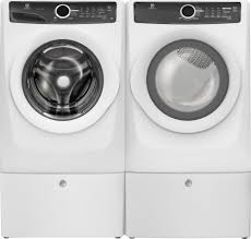 Front Load Washer Dimensions Electrolux Ele417fl Electrolux 417 Series Front Load Washer Dryer