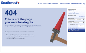 how to find and fix 404 errors