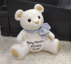 Polly Clemens Nursery Fund – The Ladies Board