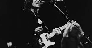 Why <b>John Lennon</b> Remains The Ultimate <b>Rock</b> Star