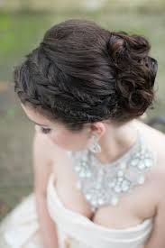 French Braid Updo Hairstyles 149 Best Images About Hair Styles Braided Updos On Pinterest