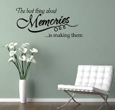 Making Memories Quotes Extraordinary Memories Quotes Wall Art