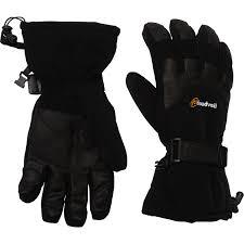 Outdoor Designs Denali Glove Cloudveil Nylon Leather Ski Gloves For Men Save 50