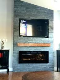mounting on brick fireplace above mount installation how to hang tv wall best for firepl
