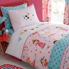 dressing up embroidered double duvet