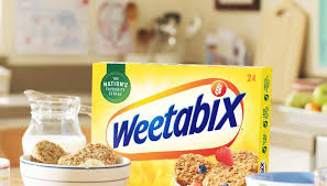 Official twitter for weetabix the uk's favourite breakfast!. 32 36 Weetabix Analysis Features The Grocer