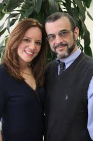 Pedro Biaggi Couple Took Long Road Through Jesus To Philadelphia Catholic Philly