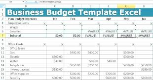 Excel Templates Business Excel Business Plan Template Word And Excel