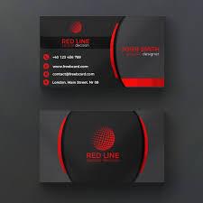 business card psd template cards psd 1 500 free psd files