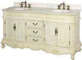 Ornate Bathroom Vanities Dreamline Dlvbj 002aw Antique Bathroom Vanity Solid Antiqu Antique Bathroom Vanity Vintage Bathroom Vanities White Vanity Bathroom
