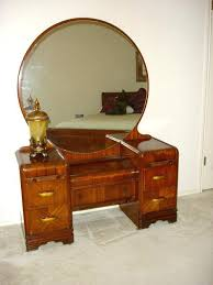 antique vanity mirror brilliant antique vanity table with mirror and bench with painted vintage waterfall dressing table dresser dream antique silver mirror