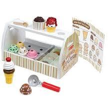 melissa and doug scoop serve ice cream counter