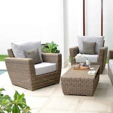 Outdoor Lounge Furniture – Donny Osmond Home