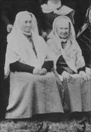 SOUTH UNION PROFILE: ELDRESS BETSY SMITH | South Union Shaker Village