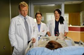 Best When Does Greys Anatomy Resume Gallery - Simple resume Office .