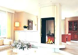two sided electric fireplaces two sided electric fireplace insert two sided electric fireplace 3 sided electric