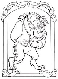 Small Picture Beauty And The Beast Coloring Book 2017 Coloring Coloring Pages