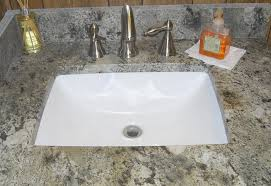 edge types for your countertops