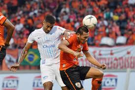 เชียงราย ยูไนเต็ด v ชลบุรี เอฟซี ผลบอลสด ผลบอล ไทยลีก