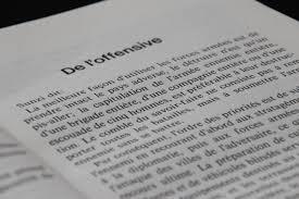 Citation Sur L Art De La Guerre Webwinkelbundel