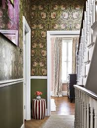 Victorian homes ...