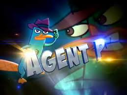 agent p phineas and ferb across the 2nd dimension disney channel official