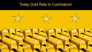 Today Gold Rate In Coimbatore Today 8g Of 22 24 Carat