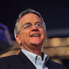 Glenn C. Burris Jr. Selected as New Foursquare President | News + ...