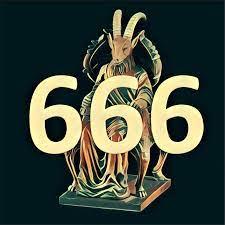 Zahl 666 - Traum-Deutung