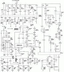 Toyota pickup wiring diagram alternator stereo schematic 1983 headlight 950