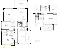 simple two y house plans pdf