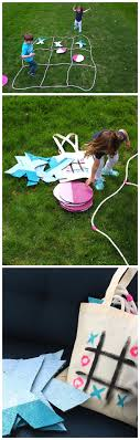 Diy Outdoor Games Do It Yourself Outdoor Party Games The Best Backyard