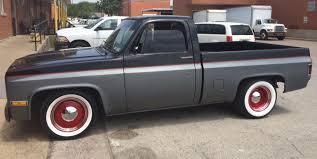 Chapsolskool 1984 Chevrolet Silverado-(Classic)-1500-Regular-CabLS ...