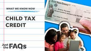 Child Tax Credit ...