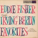 Sings Irving Berlin Favorites