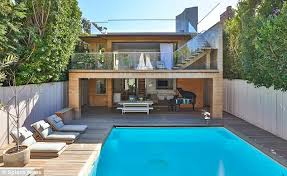 Inside Pamela Andersons stunning 5million eco friendly house