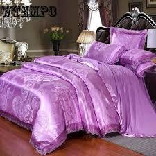 four pcs sets of bedding bedroom