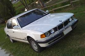 BMW Convertible 1990 bmw 750 : BMW » Bmw 750 1990 - Car and Auto Pictures All Types All Models