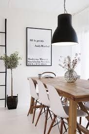 des idées pour la salle à manger ikea dinning tablescandinavian dining
