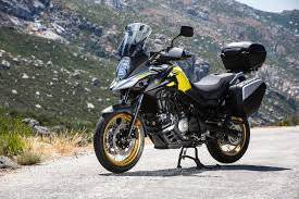 2018 suzuki v strom 1000 xt. beautiful suzuki 2017 suzuki vstrom 650 and 1000 first look for 2018 suzuki v strom xt