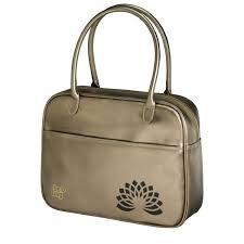 <b>Сумка</b> Be.<b>bag Fashion</b> Metallic золотая <b>Herlitz</b> - 11359502