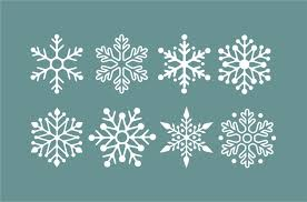 popular snowflake wall decals ideas for snowflake wall decals