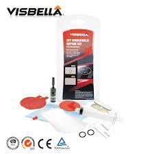 visbella diy windshield windscreen repair kit glass s s bulll s eyes
