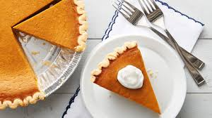 easiest ever pumpkin pie recipe