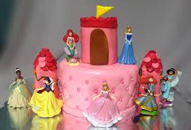 Edies Princess And Castle Cake Kay Cake Designs