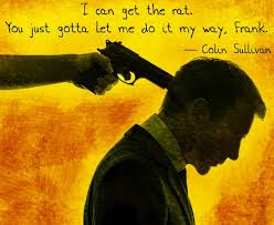 The Departed Quotes Inspiration Hardhitting And Famous Quotes From 'The Departed'