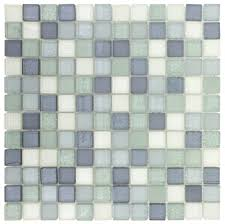 astounding kitchen and bathroom decoration with beach glass tile backsplash fascinating ideas for kitchen and